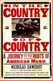 In the Country of Country, Nicholas Dawidoff, 037570082X