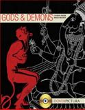 Gods and Demons, Alan Weller, 0486990826
