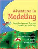 Adventures in Modeling, Colella, Vanessa Stevens and Klopfer, Eric, 0807740829
