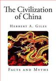 The Civilization of China, Herbert Giles, 1493650823