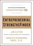 Entrepreneurial StrengthsFinder, Jim Clifton and Sangeeta Bharadwaj Badal, 1595620826