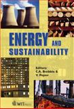 Energy and Sustainability, , 1845640829