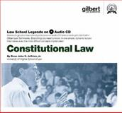 Constitutional Law, 2005 ed. (Law School Legends Audio Series), Jeffries, John C., 0314160825