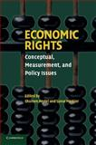 Economic Rights : Conceptual, Measurement, and Policy Issues, Hertel, Shareen and Minkler, Lanse, 052169082X