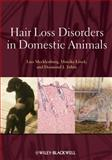 Hair Loss Disorders in Domestic Animals, Mecklenburg, 0813810825
