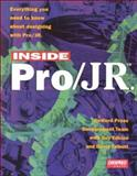 Inside Pro-Jr., Onword Press Development Team Staff and Talbott, David, 1566900824