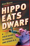 Hippo Eats Dwarf, Alex Boese, 0156030837