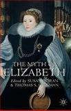 The Myth of Elizabeth, Doran, Susan, 0333930835