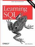 Learning SQL : Master SQL Fundamentals, Beaulieu, Alan and Beaulieu, A., 0596520832