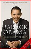 The Audacity of Hope : Thoughts on Reclaiming the American Dream, BARACK OBAMA, 1847670830