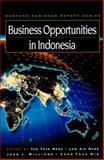 Business Opportunities in Indonesia, Meng, Low Aik, 013080083X