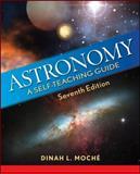 Astronomy, Dinah L. Moché, 0470230835