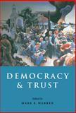 Democracy and Trust 9780521640831