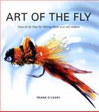 Art of the Fly, Frank O'Leary, 0670070831