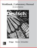 Workbook/Lab Manual for Deutsch 7th Edition