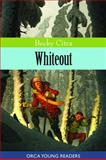 Whiteout, Becky Citra, 1554690838