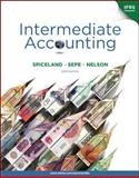 Intermediate Accounting, Spiceland and Sepe, James, 0078110831