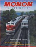 Monon : The Hoosier Line, Dolzall, Gary W. and Dolzall, Stephen F., 0253340837