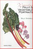 Watercolour Fruit and Vegetable Portraits, Billy Showell, 1782210830