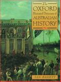 The Oxford Illustrated Dictionary of Australian History, Bassett, Jan, 0195540832