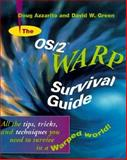 Making OS-2 Warp Survival Guide, Doug Azzarito and David W. Green, 0471060836
