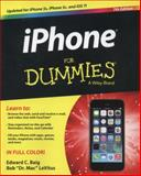 iPhone for Dummies, Edward C. Baig and Bob LeVitus, 1118690834