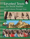 World Cultures Through Time, Debra J. Housel, 1425800831