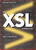 XSL Companion, Bradley, Neil, 0201770830