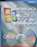 Microsoft Office System 2003, Online Training Solutions, Inc. Staff and Frye, Curtis, 0735620830