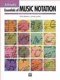 Essentials of Music Notation, Alfred Publishing Staff, 073906083X