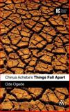 Achebe's Things Fall Apart : A Reader's Guide, Ogede, Ode and Ogede, 0826490832