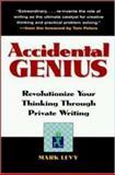 Accidental Genius, Mark Levy, 1576750833