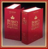 Burke's Peerage and Baronetage, , 1579580831