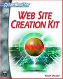 Web Site Creation Kit, Valqui, Kelly, 1584500832