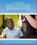 Essentials of Educational Psychology : Big Ideas to Guide Effective Teaching, Ormrod, Jeanne Ellis, 0133830837