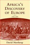 Africa's Discovery of Europe 9780195140835