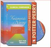Fundamentals of Nursing Enhanced Multi-Media Edition Package, Potter, Patricia A. and Perry, Anne Griffin, 0323080839