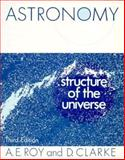 Astronomy, A. E. Roy and D. Clarke, 0852740832