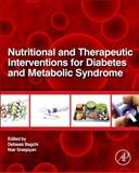 Nutritional and Therapeutic Interventions for Diabetes and Metabolic Syndrome, , 0123850835