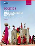 Politics in the Developing World, Peter Burnell, Vicky Randall, Lise Rakner, 0199570833