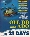 OLE DB and ADO in 21 Days, John Fronckowiak, 067231083X