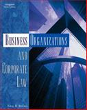 Business Organizations and Corporate Law, Bevans, Neal R., 140187083X