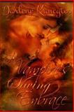 A Vampire's Saving Embrace, Darlene Kuncytes, 1483980839