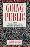 Going Public, Judith Renyi, 1565840836