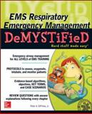 Airway and Respiratory Emergency Management Demystified, Peter A. DiPrima, 0071820833