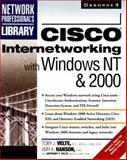 Cisco Internetworking with Windows NT and 2000, Velte, Toby J. and Velte, Anthony T., 0072120835