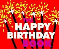 The Happy Birthday Book, Diane Eble, 0877880832