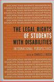 The Legal Rights of Students with Disabilities : International Perspectives, , 1442210834