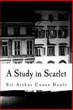 A Study in Scarlet, Arthur Conan Doyle, 1484190831