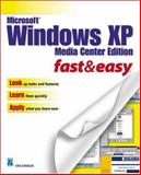 Microsoft Windows XP : Media Center Edition, Grebler, Eric, 1592000835